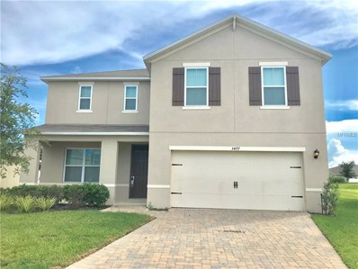 3477 Landing View, Tavares, FL 32778 - MLS#: G5005670