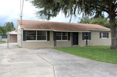 1000 Camp Street, Tavares, FL 32778 - MLS#: G5005681