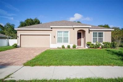 205 Bella Way, Groveland, FL 34736 - MLS#: G5005687