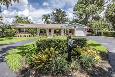 4071 Davenport Lane, Mount Dora, FL 32757 - MLS#: G5005690