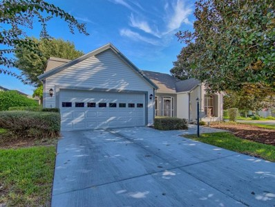 1101 Monterey Lane, The Villages, FL 32159 - #: G5005699