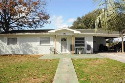 7024 Cr 561B, Bushnell, FL 33513 - MLS#: G5005735