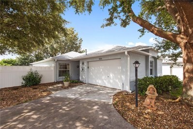 3000 Moultrie Way, The Villages, FL 32162 - MLS#: G5005744