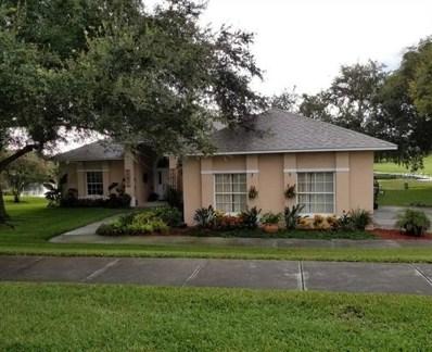 14921 Green Valley Boulevard, Clermont, FL 34711 - MLS#: G5005751