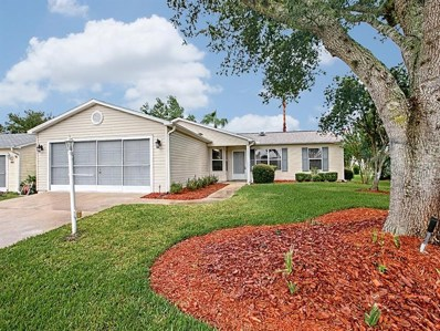 2021 Cordero Court, The Villages, FL 32159 - MLS#: G5005752