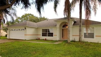 172 Country Lakes Circle, Groveland, FL 34736 - MLS#: G5005768