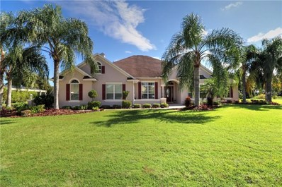 1165 Harley Circle, The Villages, FL 32162 - MLS#: G5005772