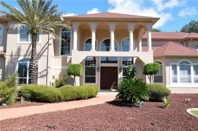 13045 Sugarbluff Road, Clermont, FL 34715 - MLS#: G5005773