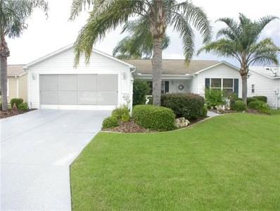 1485 Blueberry Way, The Villages, FL 32162 - MLS#: G5005775