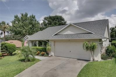 611 Chautauqua Drive, Mount Dora, FL 32757 - MLS#: G5005795
