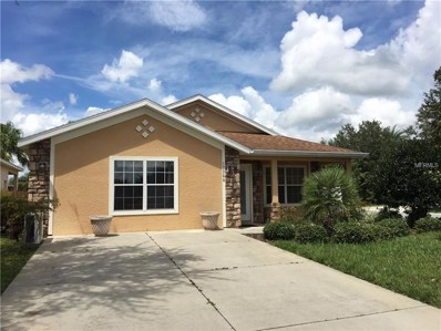 12300 NE 50TH Court, Oxford, FL 34484 - MLS#: G5005796