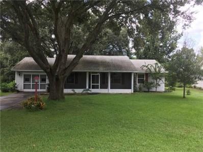 1421 Orkney Drive, Leesburg, FL 34788 - MLS#: G5005804