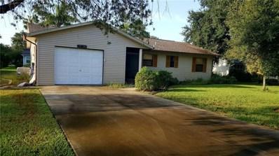 2105 Greenlaw Court, Leesburg, FL 34788 - MLS#: G5005813