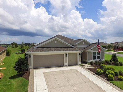 3915 Zenith Loop, The Villages, FL 32163 - MLS#: G5005817