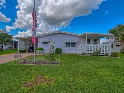 721 Truman Avenue, Lady Lake, FL 32159 - MLS#: G5005824