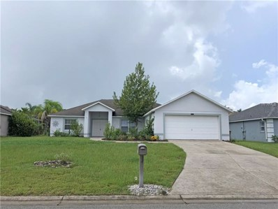 14334 Sanhatchee, Clermont, FL 34711 - MLS#: G5005826