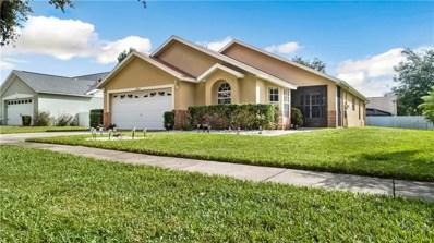 15805 Heron Hill Street, Clermont, FL 34714 - MLS#: G5005836