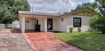 1867 S Ivey Lane, Orlando, FL 32811 - MLS#: G5005839