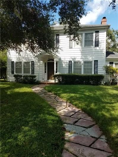 109 N 12TH Street, Leesburg, FL 34748 - MLS#: G5005840