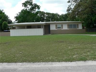 3624 Daleford Road, Orlando, FL 32808 - MLS#: G5005845