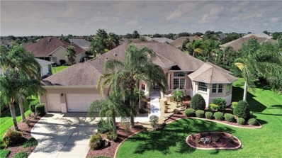1512 Taylor Lane, The Villages, FL 32162 - MLS#: G5005849