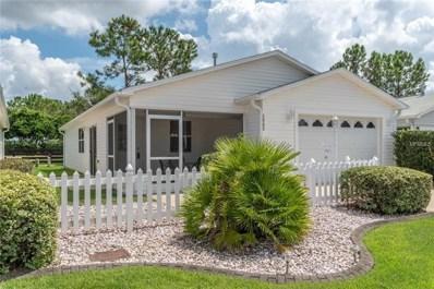 1963 Stafford Avenue, The Villages, FL 32162 - MLS#: G5005857