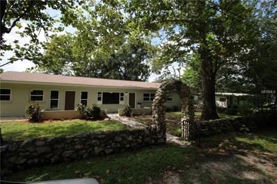 1480 Hillside Drive, Mulberry, FL 33860 - #: G5005867