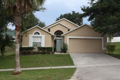 1550 Nightfall Drive, Clermont, FL 34711 - MLS#: G5005881