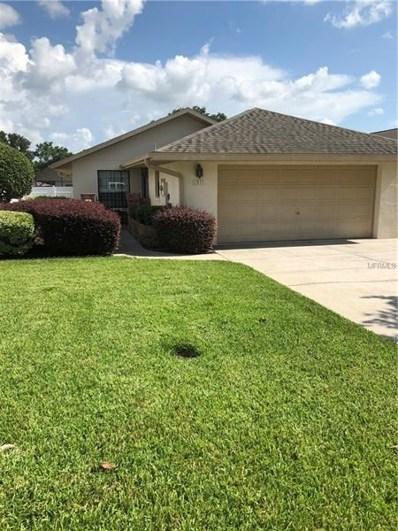 1511 S Pointe Drive, Leesburg, FL 34748 - MLS#: G5005891