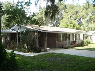 4197 Cr 400, Lake Panasoffkee, FL 33538 - MLS#: G5005893
