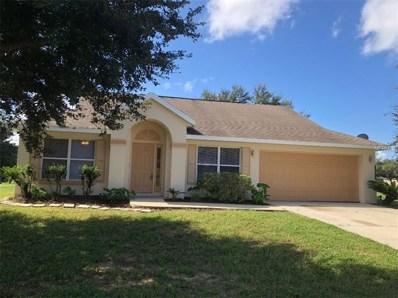 13512 Biscayne Drive, Grand Island, FL 32735 - MLS#: G5005911