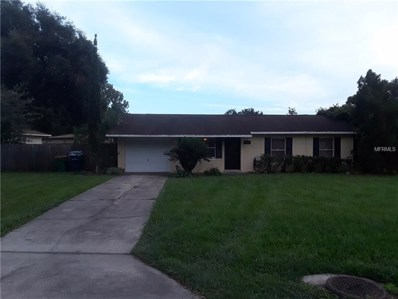 885 Cedar Circle, Tavares, FL 32778 - MLS#: G5005919