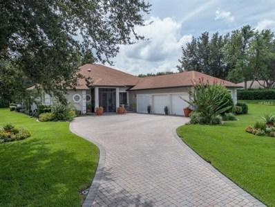 39906 Sun Glo Court, Lady Lake, FL 32159 - MLS#: G5005941