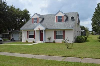36525 Antone Drive, Grand Island, FL 32735 - MLS#: G5005962