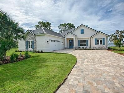 331 Two Lakes Lane, Eustis, FL 32726 - MLS#: G5005965