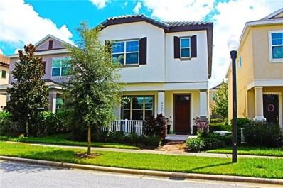 9434 Trinana Circle, Winter Garden, FL 34787 - MLS#: G5005975
