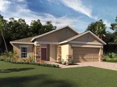 350 Irving Bend Drive, Groveland, FL 34736 - MLS#: G5005979