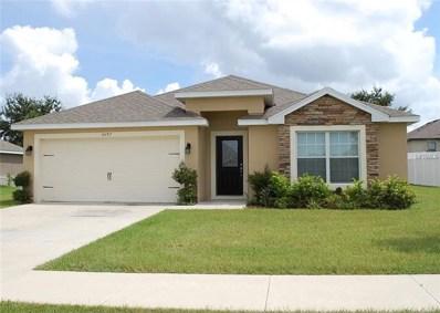 4497 Manica Drive, Tavares, FL 32778 - MLS#: G5005983