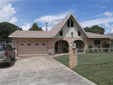 12511 Pine Island Drive, Leesburg, FL 34788 - MLS#: G5005993