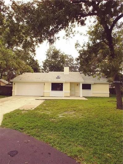 185 Wildwood Drive, Sanford, FL 32773 - #: G5006006