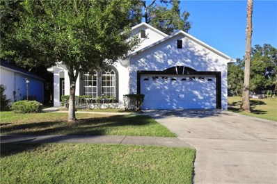 357 Heritage Estates Lane, Deland, FL 32720 - MLS#: G5006009