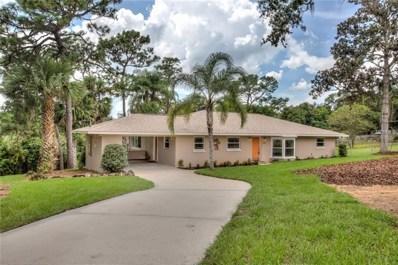 1135 Morningside Drive, Eustis, FL 32726 - MLS#: G5006013