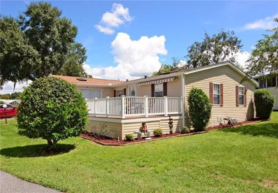 37848 Maywood Bay Drive, Leesburg, FL 34788 - MLS#: G5006019