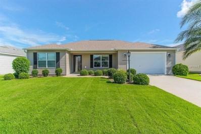 633 Abdella Way, The Villages, FL 32163 - MLS#: G5006029