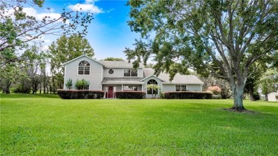 11440 Tuscarora Lane, Clermont, FL 34715 - MLS#: G5006038