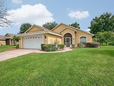 130 Twin Lake Circle, Umatilla, FL 32784 - MLS#: G5006042
