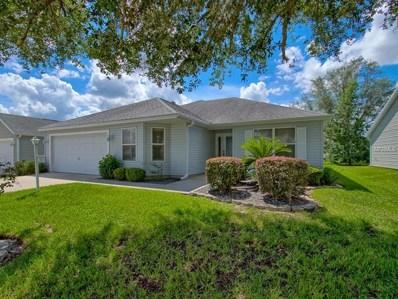 2878 Cheltenham Court, The Villages, FL 32162 - MLS#: G5006046