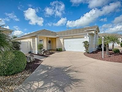7866 SE 171ST Buchanan Place, The Villages, FL 32162 - MLS#: G5006049