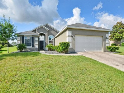 13706 Sand Bluff Lane, Grand Island, FL 32735 - MLS#: G5006051