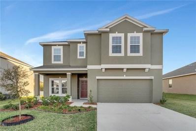 3240 Zander Drive, Grand Island, FL 32735 - MLS#: G5006052